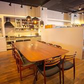 FILE CAFE ファイル カフェの雰囲気3