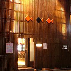 きんぎょ 京都の雰囲気1
