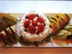 スペイン料理 バルセロナのおすすめ料理2