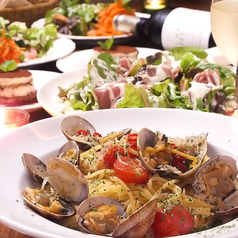 パセレッティ Passerettiのおすすめ料理2