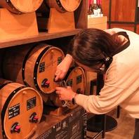 野田阪神でワイン飲み放題が最低30分300円から楽します