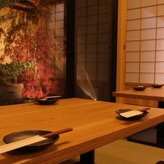 酒と飯のひら井 生田坂店の雰囲気1
