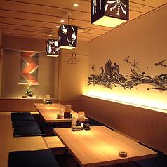 海の台所 波奈 エスパル仙台店の写真