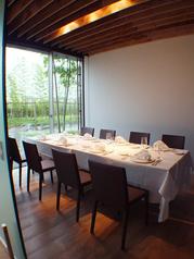 レストラン フォレスト ガーデンテラス宮崎の雰囲気3