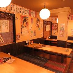 ゆ鳥 姫路駅南 豊沢店の雰囲気1