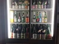 二日市周辺の日本酒好きさん朗報★約20種以上と勢揃い!