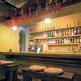 無国籍料理 SANTA no SHIPPO サンタノシッポ 今津店の雰囲気2