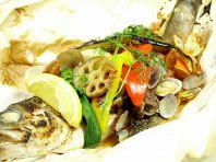 海鮮イタリアンなら当店へ