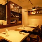 カロッツァ CARROZZAの雰囲気3