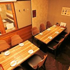 肉バル 暖手 秋葉原本店の雰囲気1