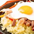 料理メニュー写真Jambalaya Rice ジャンバラヤライス