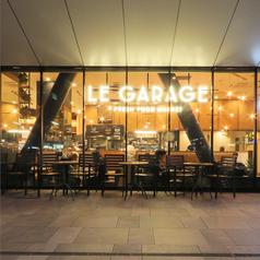 LE GARAGE ル ガラージュ エディオン蔦屋家電店の写真