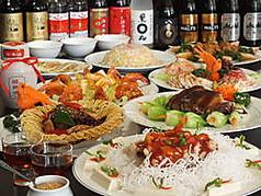 牡丹飯店 北越谷駅店の特集写真