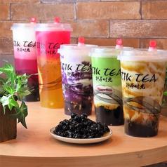 Tik tea 大塚店の写真