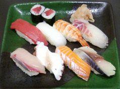 豊後寿司の写真