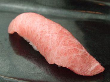 北海寿しのおすすめ料理1