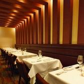 レストラン コーダリーの雰囲気2