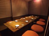 和顔別館 OKARU 和食居酒屋の雰囲気2