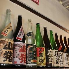 KITEN キテン 炭火焼き 駒沢大学店のコース写真