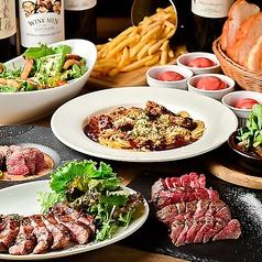 Meat de AKIBA ミート デ アキバのおすすめ料理1