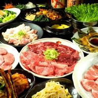 人気の宴会5000円特別コース、絶賛ご提供中です♪
