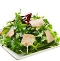料理メニュー写真★人気パクチー料理をご紹介★パクチーと牛肉和え1300円