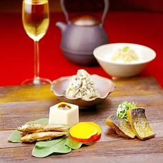 京おばんざい 豆まる 丸の内のおすすめ料理1