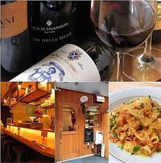 小さなイタリア食堂 Brutti e Buoni ブルッティエブォーニの写真