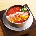 料理メニュー写真海宝釜飯