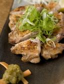 吟酒遊膳庵 厨のおすすめ料理2