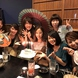 石川の色『群青』『朱色』『和傘』のおしゃれ居酒屋