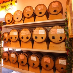 クイーンオブチキンズ QUEEN OF CHICKENS 溝の口店の写真