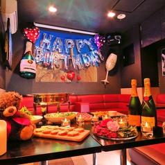 Bar Lounge HEAVEN 渋谷のおすすめ料理1