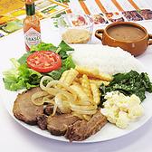 パラダールレストランのおすすめ料理3