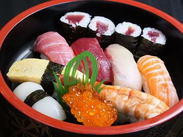 桜寿司 葛西のおすすめ料理1