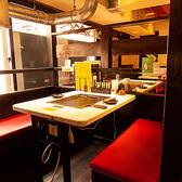 お好み焼き酒場 とり玉天国 立川店の雰囲気3