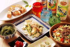 オーガニックキッチン Farveのおすすめランチ3
