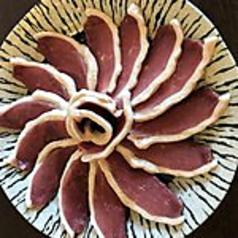 串焼き 鶏料理 でらほやのコース写真