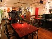 龍口酒家 チャイナハウスの雰囲気2