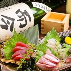 旬菜酒楽 いっぽ 千葉富士見町店