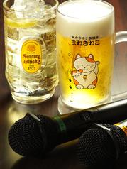 カラオケ本舗 まねきねこ 高松ライオン通り店のおすすめ料理1