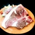 料理メニュー写真Tボーンステーキ