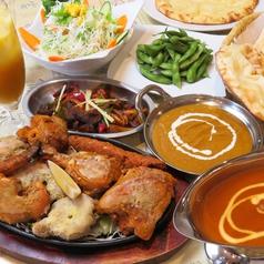 Asian Dining&Bar Kyoudaiの写真