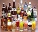 豊富な飲み放題メニューは中華街でもトップに躍り出る程