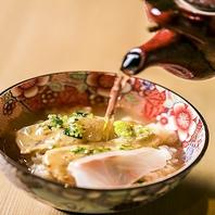 鯛めしは「天然鯛の出汁」を贅沢に使い炊き上げます