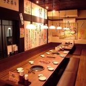 赤から 浜松初生店の雰囲気3