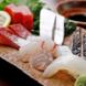 加太漁港から直接仕入れる新鮮鮮魚!