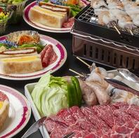 昼飲み◎今年はランチタイムのスカイビアBBQをスタート!