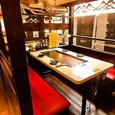 お好み焼き酒場 とり玉天国 立川店の雰囲気2