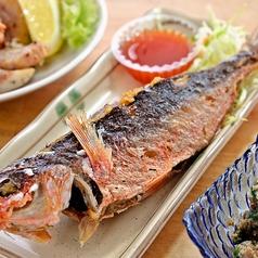 海人料理 亀ぬ浜のおすすめ料理1